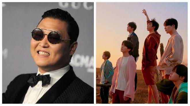 Bộ trưởng Hàn Quốc đề xuất phương án hỗ trợ BTS và làn sóng Hallyu
