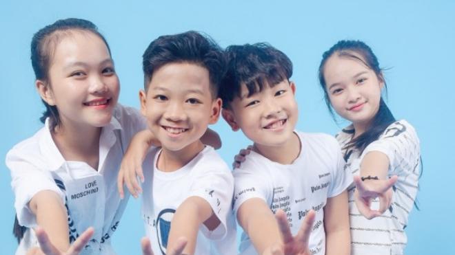 Chung kết Giọng hát Việt nhí: 'Cô bé dân ca' Hà Quỳnh Như đăng quang