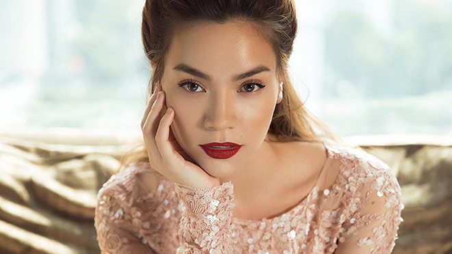 Bị 'dè bỉu' khi tham gia Asia's Next Top Model, Hồ Ngọc Hà đáp trả 'Tôi sẽ làm đến cùng'?