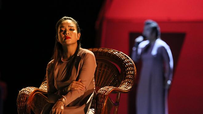 'Hà Nội... ngày... tháng... năm' và cuộc 'hồi xuân' của một nhà hát công lập