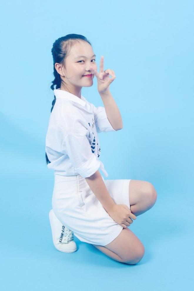 Hà Quỳnh Như, Giọng hát Việt nhí, Quán quân Giọng hát Việt nhí, Hà Quỳnh Như Giọng hát Việt nhí, trực tiếp Giọng hát Việt nhí, chung kết Giọng hát Việt nhí