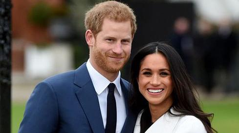 Hoàng tử Harry đã cầu hôn Meghan Markle như thế nào?