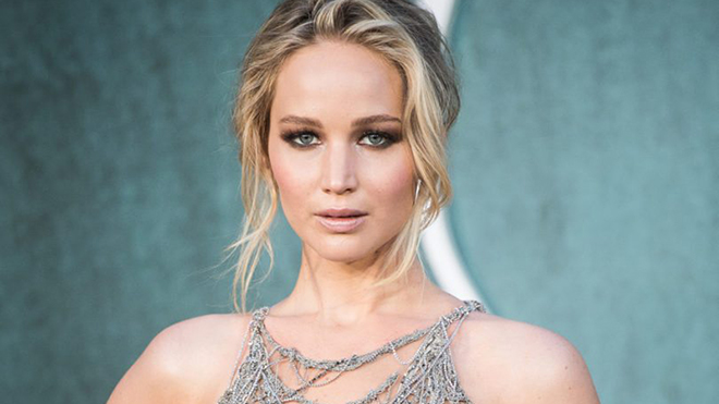 Jennifer Lawrence sẽ tạm dừng hoạt động nghệ thuật vào năm 2019