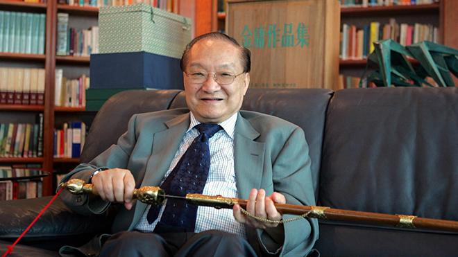 Những nét chính cuộc đời Nhà văn Kim Dung vừa qua đời ở tuổi 94