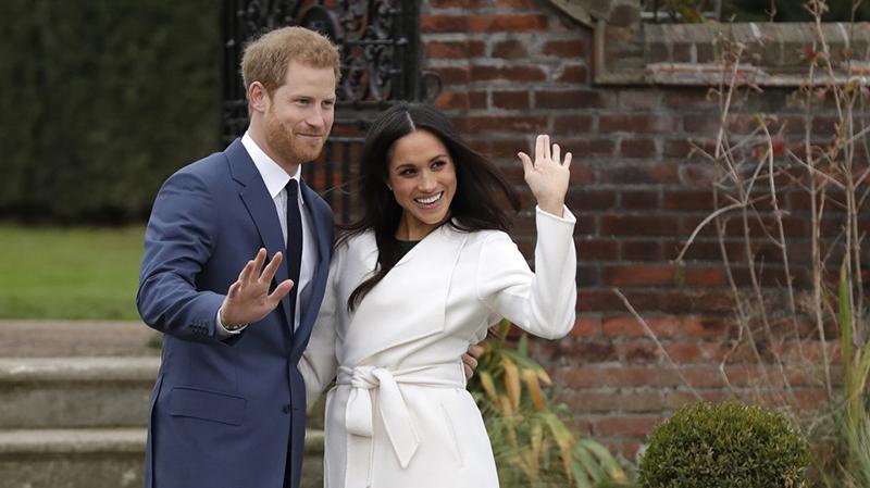 Anh trai Meghan Markle không muốn cho con đến dự đám cưới hoàng gia