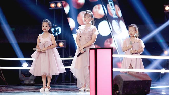 Vòng Đối đầu 'Giọng hát Việt nhí': Học trò 'Giang - Hồ' luyện tiếng Hàn 'cấp tốc' để hát chuẩn 'Way Back Home'