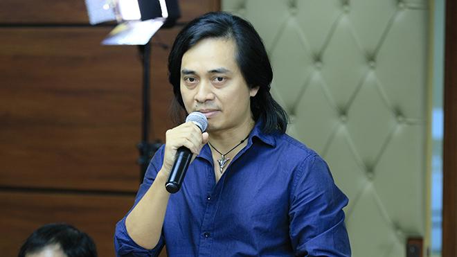 Nhạc kịch rock đầu tiên tại Việt Nam sẽ tái hiện hình ảnh Trần Lập
