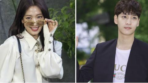 Vừa chối bỏ, Park Shin Hye và Choi Tae Joon lại xác nhận hẹn hò
