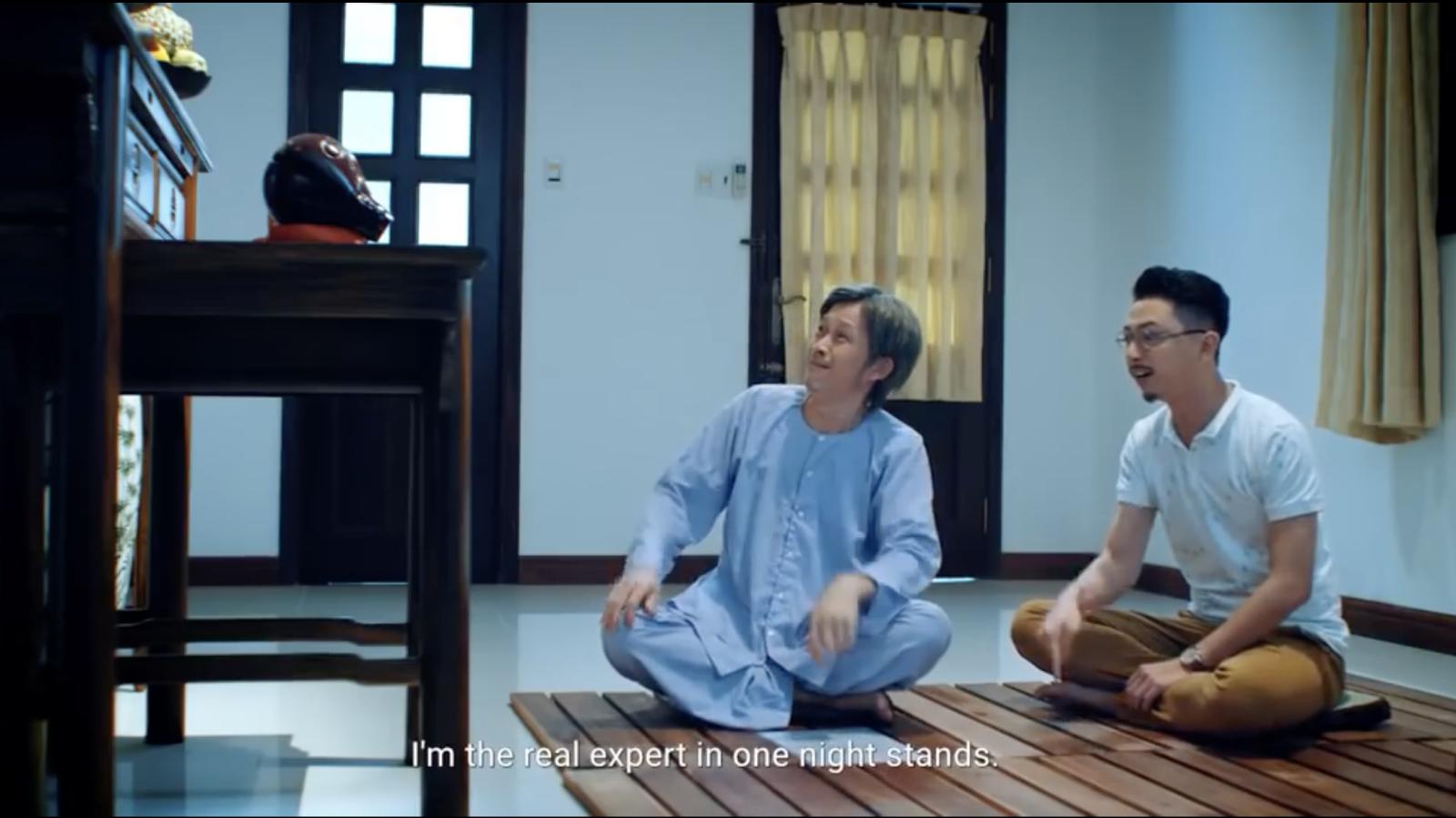 Những phim Việt 'đổ bộ' phòng chiếu dịp Tết Nguyên Đán