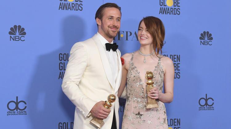 Công bố đề cử giải Quả cầu Vàng 2018: Cuộc đua kỳ thú giữa 'Coco', 'Dunkirk' và 'Call Me By Your Name'