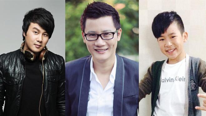 Hoàng Bách, Thanh Bùi cùng nhiều nghệ sĩ lên tiếng về biến đổi khí hậu