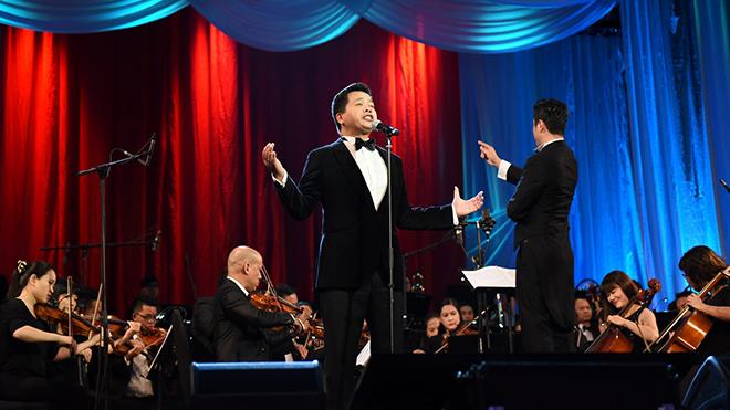 Liveshow 'Mặt trời của tôi': Gói ghém 22 năm ca hát của NSƯT Đăng Dương