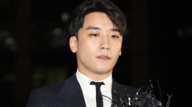 Seungri chính thức bác bỏ cáo buộc, khẳng định mình chỉ đơn thuần 'thích thể hiện'