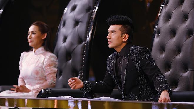 Con trai Chế Linh toả sáng khiến giám khảo 'Solo cùng Bolero' phải phá lệ
