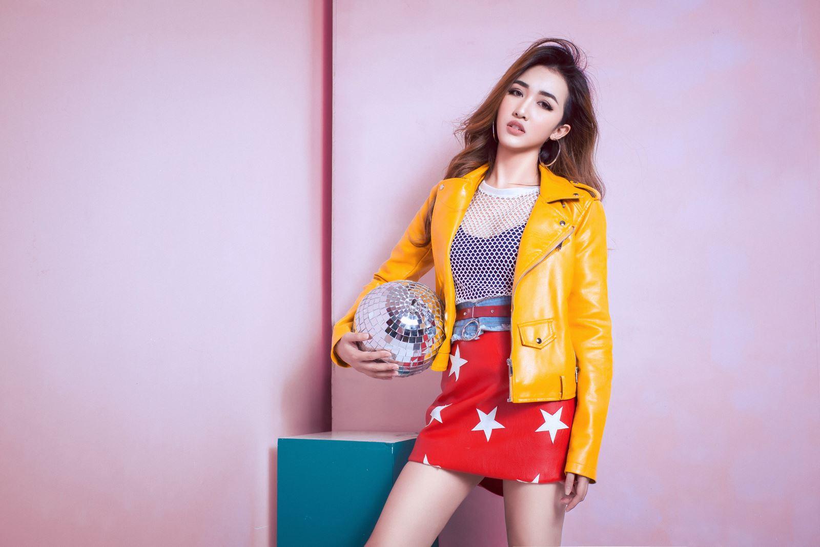 MỚI: DJ Trang Moon đến xứ Hàn trình diễn ở Lễ hội nhạc điện tử lớn nhất thế giới