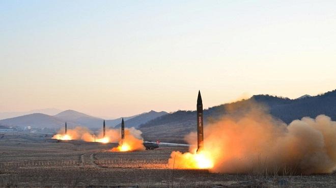 Mục tiêu thực sự của Triều Tiên đằng sau các vụ thử vũ khí hạt nhân