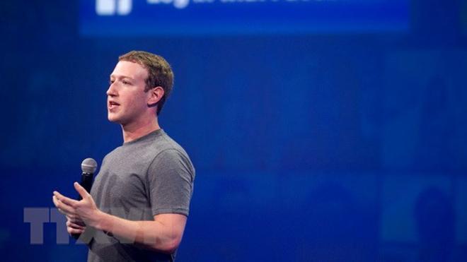 Giám đốc điều hành Facebook từ chối điều trần trước Quốc hội Anh