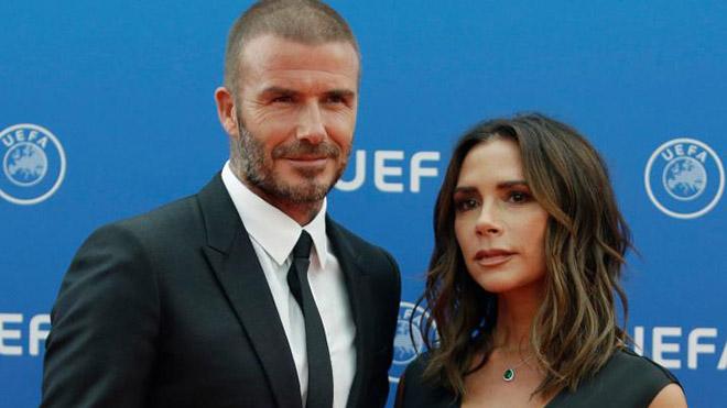 Victoria Beckham phải trị liệu tâm lý sau phát ngôn về hôn nhân của David