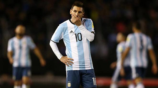Ronaldo, Messi, Sanchez và những ngôi sao nào có nguy cơ vắng mặt ở World Cup?