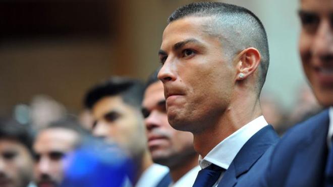 Đại diện của Ronaldo: 'Chúng tôi có làm gì sai đâu mà phải sợ'