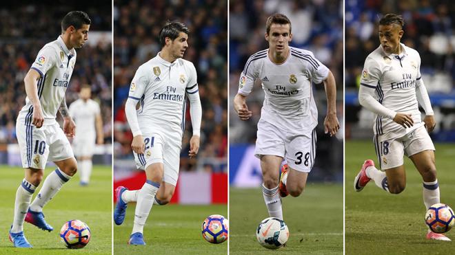 Mua bán thông minh, Real Madrid sắp lập kỷ lục trên TTCN