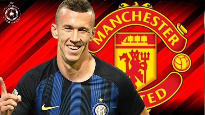 Sếp Inter tiết lộ lý do Man United chưa mua được Perisic
