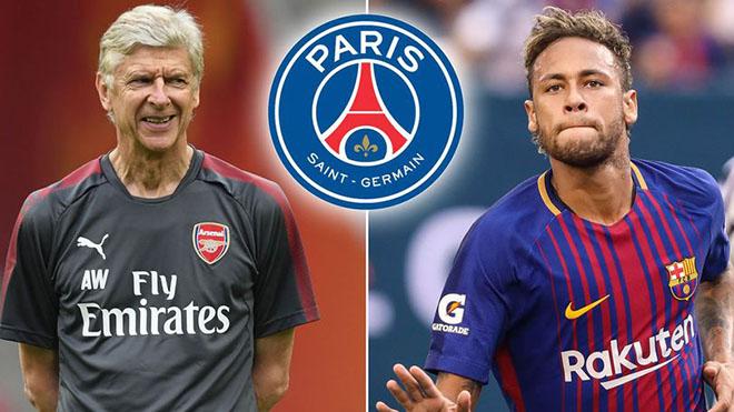 CẬP NHẬT sáng 24/7: Lộ chi tiết 'siêu hợp đồng' của Neymar. Inter nhắn M.U vụ Perisic. Chris Froome vô địch Tour de France