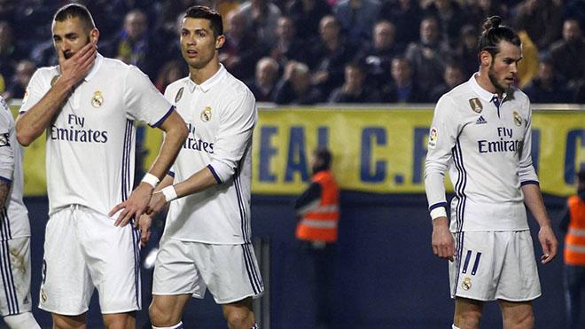 CẬP NHẬT sáng 28/7: Zidane thừa nhận có thể xóa bỏ BBC. Neymar đã dọn đồ khỏi Barca. Milan gặp người đại diện Ronaldo