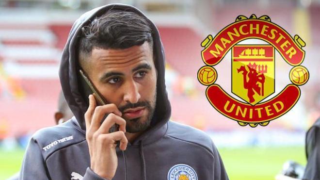 CHUYỂN NHƯỢNG M.U 30/8: Ra điều kiện bán De Gea. Mâu thuẫn với Mourinho vì Mahrez. Chốt giá hỏi mua Bale