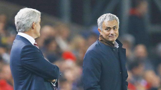 TIN HOT M.U 12/9: Bị Man City soán ngôi. Đối thủ vạch điểm yếu. Mourinho dùng chiêu trò vụ Mark Hughes