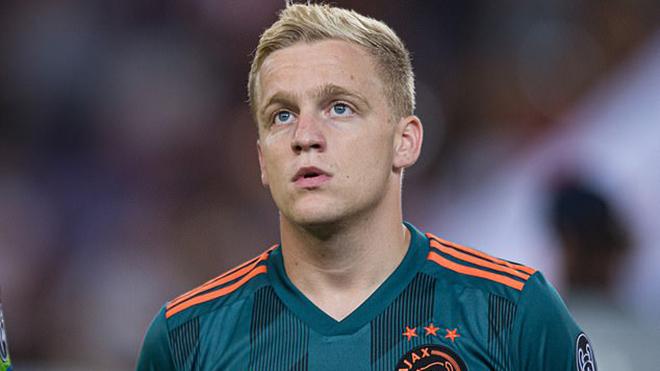 MU, bong da, tin bong da MU, chuyển nhượng MU, tin tuc bong da hom nay, MU mua Van De Beek, Mu bán Sanchez, MU không sa thải Solskjaer, lịch thi đấu bóng đá hôm nay