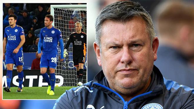 SỐC: HLV Leicester van nài, cầu cứu cầu thủ trước khi bị sa thải