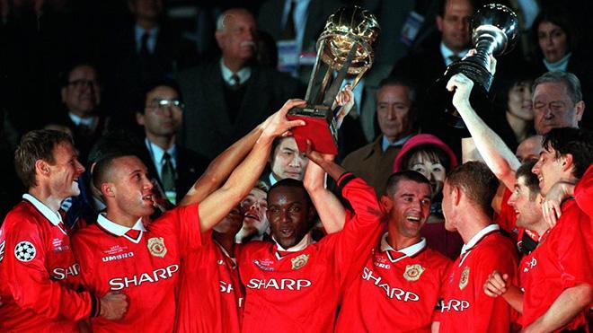 CẬP NHẬT sáng 28/10: M.U bất ngờ được công nhận vô địch Club World Cup. Trận Real- Girona nguy cơ bị hoãn