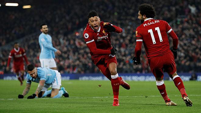 Video bàn thắng Liverpool 4-3 Man City: Pep Guardiola đã nếm mùi thất bại