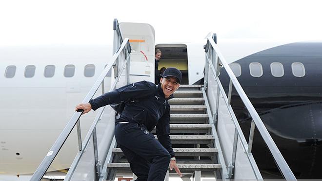 CẬP NHẬT sáng 19/1: M.U mang chuyên cơ đón Sanchez. Mkhitaryan nói lời từ biệt. Dortmund mắng Wenger
