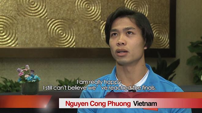CẬP NHẬT sáng 27/1: Công Phượng đầy quyết tâm. U23 Uzbekistan nói 'tôn trọng' U23 Việt Nam