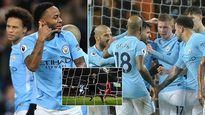 CẬP NHẬT sáng 3/1: Man City lại dẫn M.U 15 điểm. Liverpool ép Barca phá kỷ lục với Coutinho. Wenger bị phạt