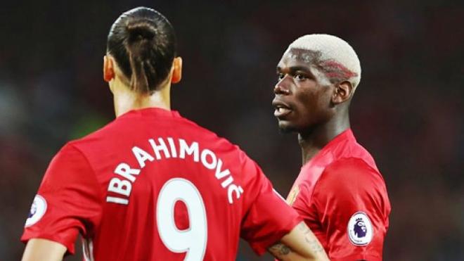 CHUYỂN NHƯỢNG M.U 30/1: Vì Sanchez, Rashford nên ra đi. Real gây sốc với Pogba