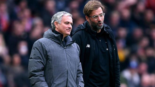 Mourinho: 'Liverpool không thể quan trọng bằng Sevilla và Brighton'