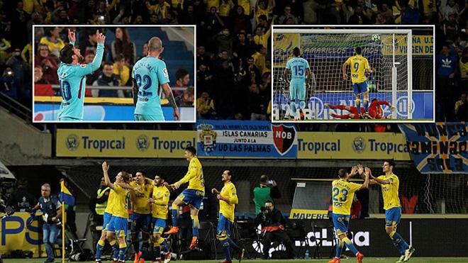 HLV Valverde của Barca: 'Đó là quả penalty vô hình. Cả đội không biết thổi phạt ai nữa!'