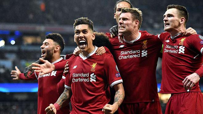 CẬP NHẬT sáng 11/4: Liverpool phá kỷ lục M.U. Guardiola đổ lỗi cho trọng tài. Martial từ chối gia hạn