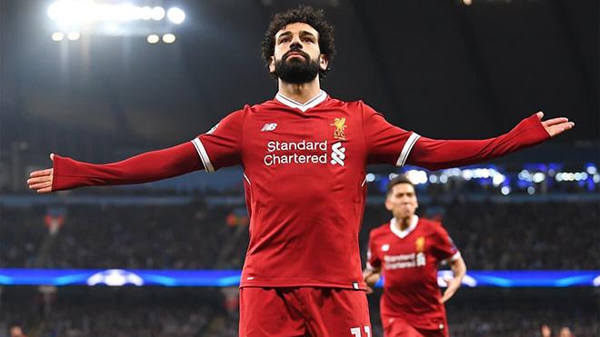CẬP NHẬT sáng 25/4: Salah vượt Ronaldo. Courtois bị tố phản quốc. Ronaldinho ăn chửi vì khuyên Pogba