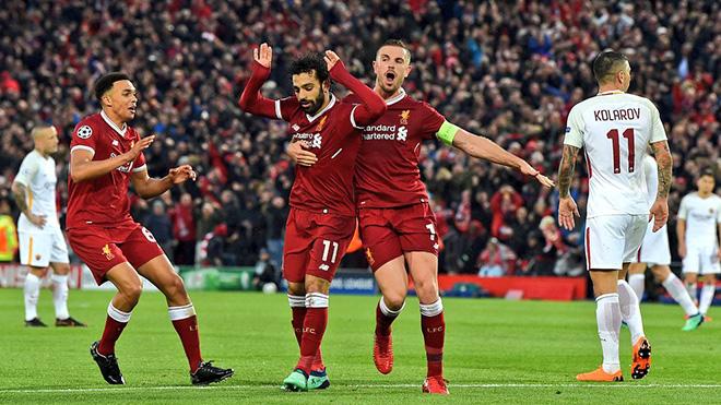 'Đừng so sánh Salah với Messi thêm nữa. Salah cũng đến từ hành tinh khác'