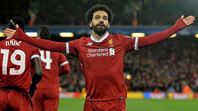 Rio Ferdinand: 'Salah việt vị ở bàn mở tỷ số. Liverpool đã chơi hoàn hảo'