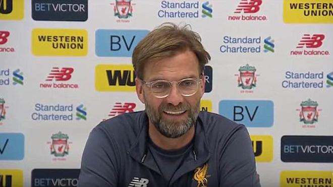 Klopp mắng CĐV Liverpool 'ngu ngốc', một lần nữa xin lỗi Man City