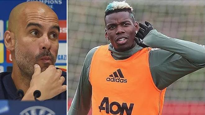 CẬP NHẬT sáng 7/4: Pogba đáp trả Guardiola. Siêu phẩm của Ronaldo có đối thủ. Zidane truy tìm kẻ phản bội Real