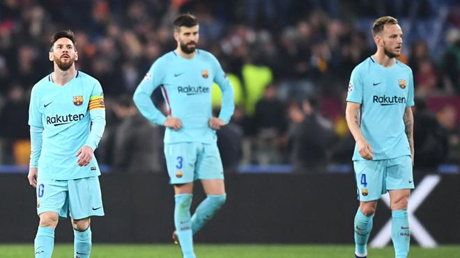 TIẾT LỘ: Messi và Pique nổi điên cãi tay đôi với HLV Valverde, Barca có nguy cơ khủng hoảng