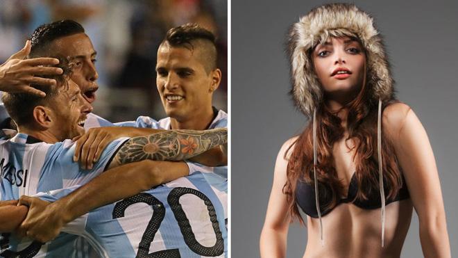 LĐBĐ Argentina phải xin lỗi vì ra cẩm nang... đưa phụ nữ Nga 'vào tròng'