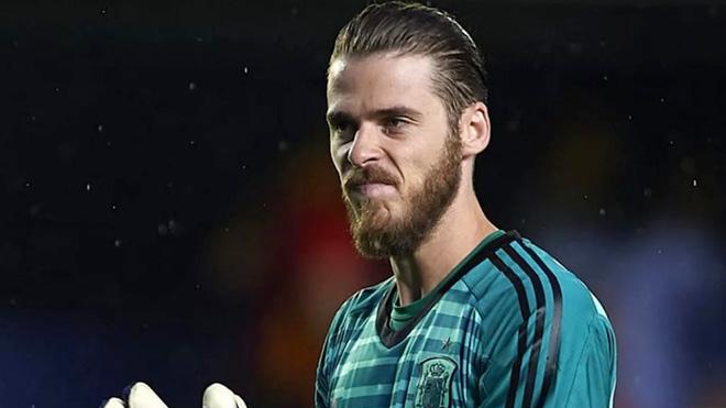 WORLD CUP 16/6: De Gea trách CĐV. Ronaldo khiêm tốn. Mourinho chê quyết định của Hierro