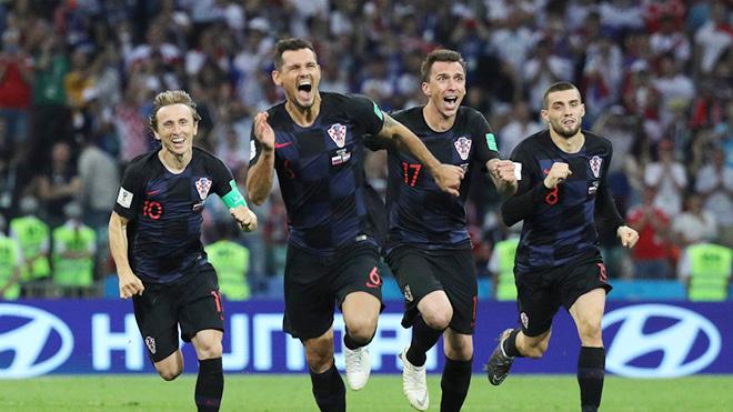 10 tranh cãi và bê bối bủa vây đường tới chung kết World Cup của Croatia